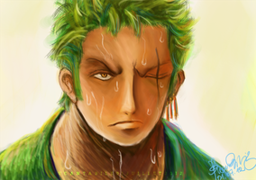 Zoro by V-Cantabile