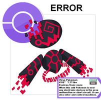 ERROR old by Cerulebell