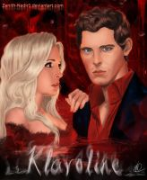 Klaroline - Right Inside My Heart by MirRoriel