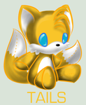 Plushie Collection: Tails by WingedHippocampus