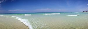 Beachpano by lily314