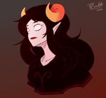 Aradia Megido by BlooDinner