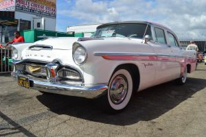 1956 DeSoto Fireflite Sedan IV by Brooklyn47