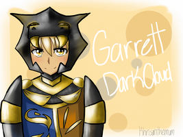 {W101Portrait} Garrett DC by Khrisanthemum