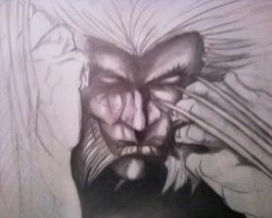 Weapon X in progress 1 by papabear7