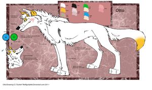 .: 2011 Otto Ref :. by Dunkin-Prime