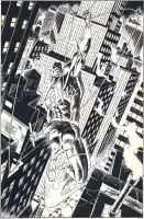 Daredevil 345 1995 Wagner by BillReinhold