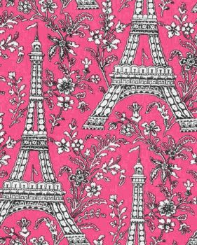 Kitsch Eiffel by diseasemind