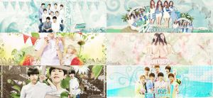 \140513\ Comeback and Hello summerrr by Minta2k1
