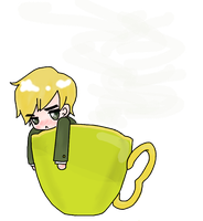 APH: England teatime.. by Megumi-no-Kimi