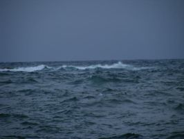Sea stock 6 by annakybele-stock