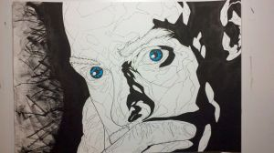 Perceived Power (WIP) by Ant1-Her0-Project