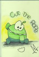 Cut The Rope by 6Fizz9
