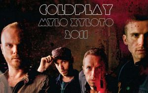 Coldplay MX 3 by SliderGirl