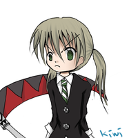 Maka for Cottonwings... by Kiwi-ChanZ