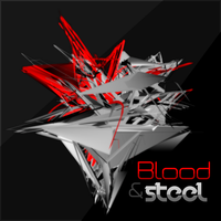 Blood and Steel by Inphoar
