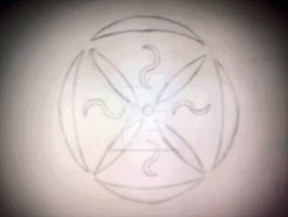 Silver's Nephilim Marking Design by RockinPyroGal