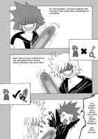 Org XIII Doujinshi page 52 by knil-maloon