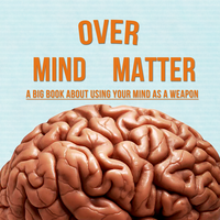 [Mind Over Matter] by RabbitFromMars