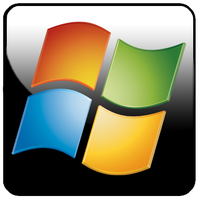 Windows Aeon Edition Logo by K2UPT
