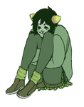 Nepeta In A Box by ElectricCamel