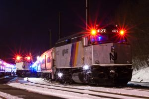 Port Morris Nights by sullivan1985