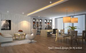 office 1 by yoel-touch