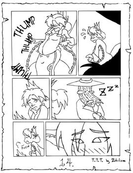TTTch1pg14: Internal Conflict by Zihilism