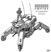Variable Armored Truck by Shabazik