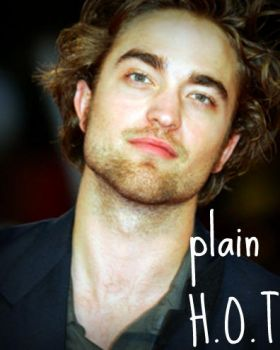 robert, plain hot by hands4u2fall