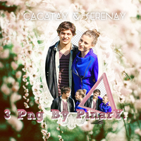 Cagatay_Serenay Png Packs. by Pn5Selly