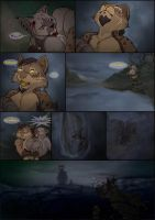 Chi Cat Page Test by AnnieHyena