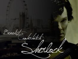 Sherlock by Ificial-Art