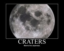 Craters by Timekeeper101