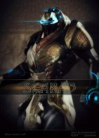 SPS Scarab by Nero-tbs