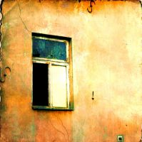 LonelyWindow by horstdesign