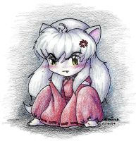 The InuYasha Project by BlindBandit642