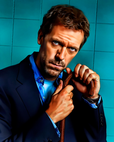 Dr House-3 by donvito62