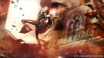 Bayonetta Unofficial Wallpaper 1 by FearEffectInferno