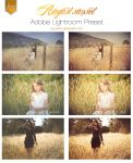 August Sunset Lightroom Preset by piximi