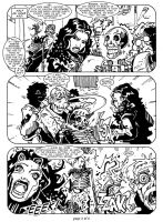 Get A Life 1 - page 2 by martin-mystere