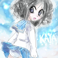 kaya no pantsu by WiDpO
