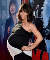Pregnant Evangeline Lilly by montyisfat