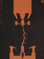 Half-Life by Noble--6