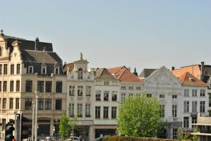 a glimpse of Brussels by Kitty-Kitty-Kit-Kat