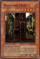 9 Yugioh Card 2 by Daxter45
