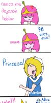 finceline comic - AMOR 18 by brittanyduoser