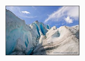 Glacial View by anonymous66