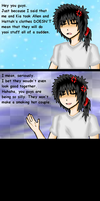 Yaoi in wonderland 3: NOW WAIT THIS IS NOT YAOI! by azuna10