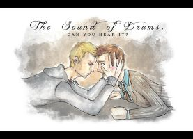 Two Heart, One Sound by Vyles